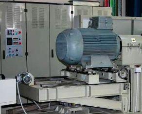 Электропривод в системе автоматики