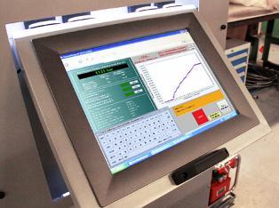 система автоматичсекого регулирования