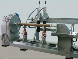 Установка для автоматической дуговой наплавки