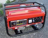 Техническое обслуживание генераторов передвижных электростанций