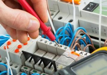 работа по обслуживанию электроустановок