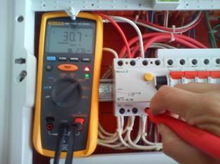 Поиск неисправностей при эксплуатации электрооборудования