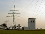 Передача электроэнергии по проводам