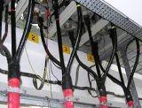 Концевые заделки кабелей