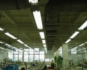 Светильники с люминесцентными лампами