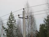 Применение электрических сетей с изолированной нейтралью
