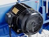 Какой ток потребляет двигатель из сети при пуске и работе