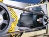 Основные режимы работы электродвигателя в системе электропривода