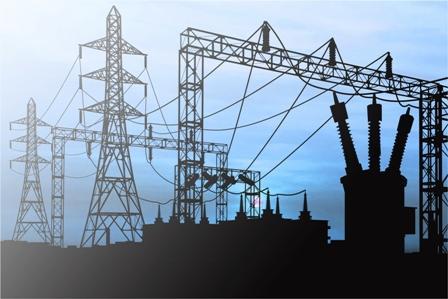 Высокловольтные электрические сети
