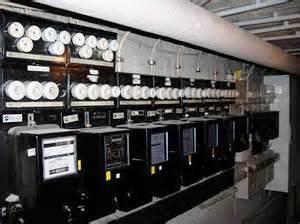 учет электроэнергии на промышленном предприятии