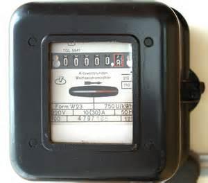 измерение электроэнергии