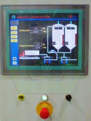Объект регулирования в системе автоматики
