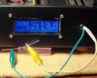 Полупроводниковый диод - основы электроники