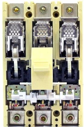 Устройство автоматического выключателя ВА51-35