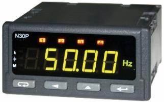 Частота тока - 50 гц