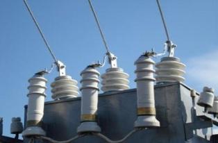 Защита от перенапряжений в высоковольтных электрических цепях