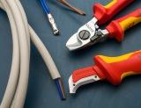 Инструмент для снятия изоляции с провода и кабеля