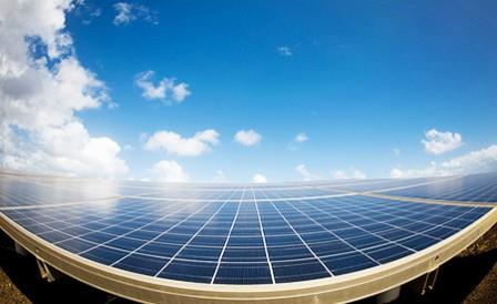 Солнченая электроэнергетика