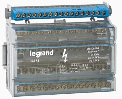 Кросc модуль Legrand