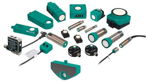 Ультразвуковые датчики для автоматизации производственных процессов