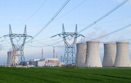Энергетика (топливный энергетический комплекс)