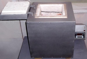 Электрооборудование шахтной электропечи СШОД