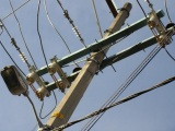 Изоляция линий электропередачи