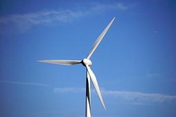 Лопастная система ветродвигателя