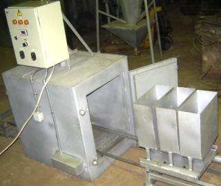 Электрооборудование электрической печи сопротивления