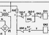 Виды маркировки на схемах и оборудовании, позиционные обозначения элементов
