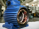 Принципы действия и устройство электродвигателя
