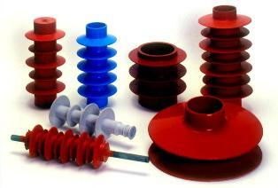 Полимерные изоляторы