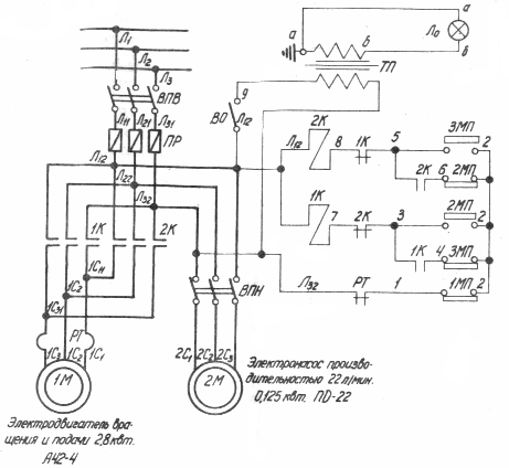 Вертикально-сверлильный станок модели 2А125