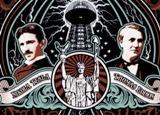 Война токов - Тесла против Эдисона