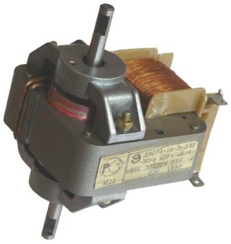 Однофазный асинхронный двигатель