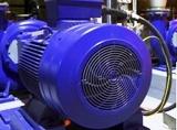 Типы асинхронных двигателей