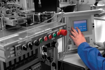 Автоматическое управление оборудованием