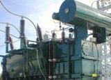 Силовые трансформаторы - устройство и принцип действия