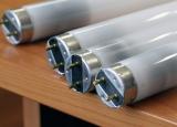 Хранение и утилизация люминесцентных ламп