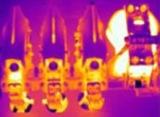 Бесконтактное измерение температуры при эксплуатации электрооборудования