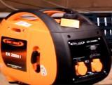 Инверторный генератор — как устроен и работает
