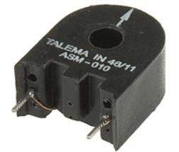 Импульсный трансформатор тока