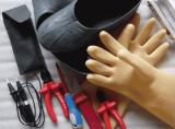 Правила применения электрозащитных средств при проведении работ в электроустановках