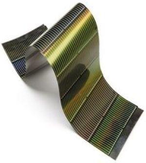 Полимерные солнечные панели