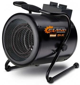 электрическая тепловая пушка