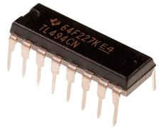 ШИМ-контроллер