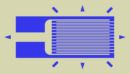 Тензорезистор