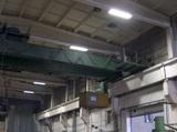 Выбор источников света для промышленных помещений