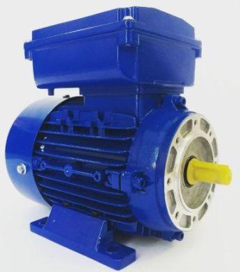 Современный электрический двигатель