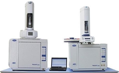Хроматографы и их использование в электроэнергетике